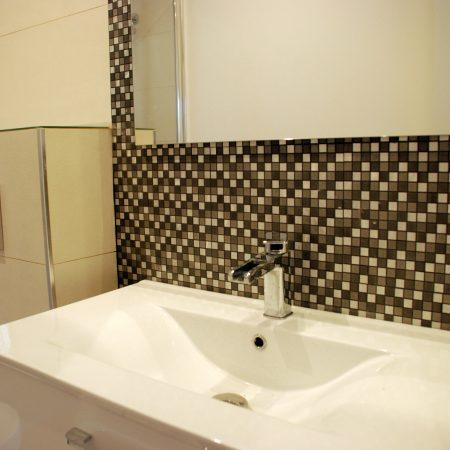 Reforma integral de apartamento en Fuengirola