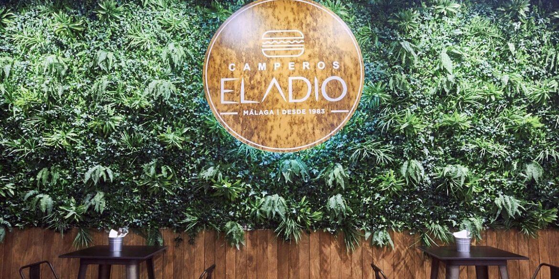 Nuevo establecimiento Eladio Campero